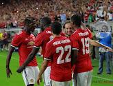 Manchester United a entamé les démarches pour engager Moussa Dembele