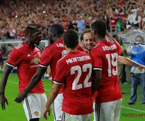 Manchester United est entré dans la danse pour ce jeune français