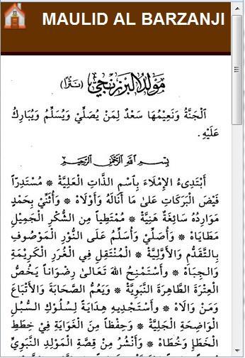 Al Barzanji Dan Terjemahannya Pdf : barzanji, terjemahannya, Barzanji, Terjemah, Jenniferrobertsaxun