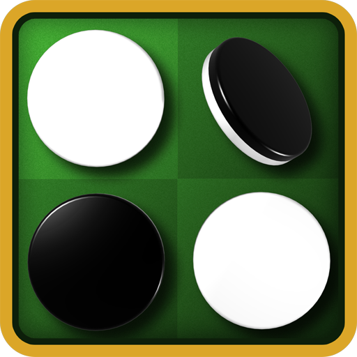Reversi Versus 棋類遊戲 App LOGO-APP開箱王