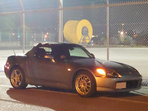 S2000 AP1のカスタム事例画像 野村健太郎(仮名)さんの2020年08月12日21:15の投稿