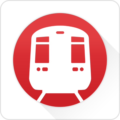 Delhi Metro - Map and Route Planner