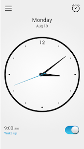 Alarm Clock – Mod + Data for Android 3