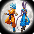 Dragon Saiyan: lopta Z icon