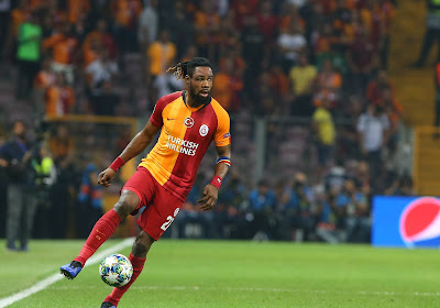 Le Galatasaray de Luyindama touché par le coronavirus