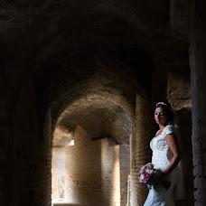 Wedding photographer Francisco Amador (amador). Photo of 12.09.2016