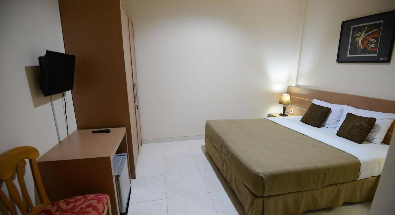 Hotel Graha DPT 33