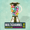 Multichannel Conference icon