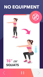 lose weight app for women  workout at home  apps on
