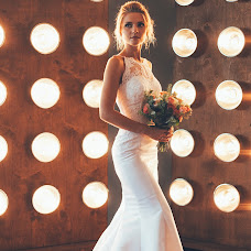 Wedding photographer Slava Storozhev (slavsanch). Photo of 29.09.2017