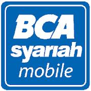 BCA Syariah mobile