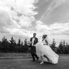 Wedding photographer Andrey Sasin (Andrik). Photo of 10.09.2017
