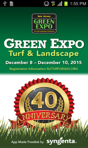 NJ Turfgrass Expo