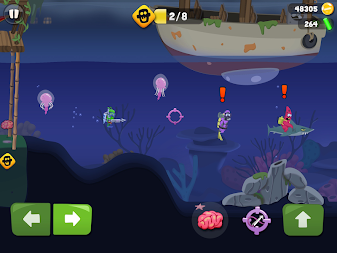 Zombie Catchers APK screenshot thumbnail 6