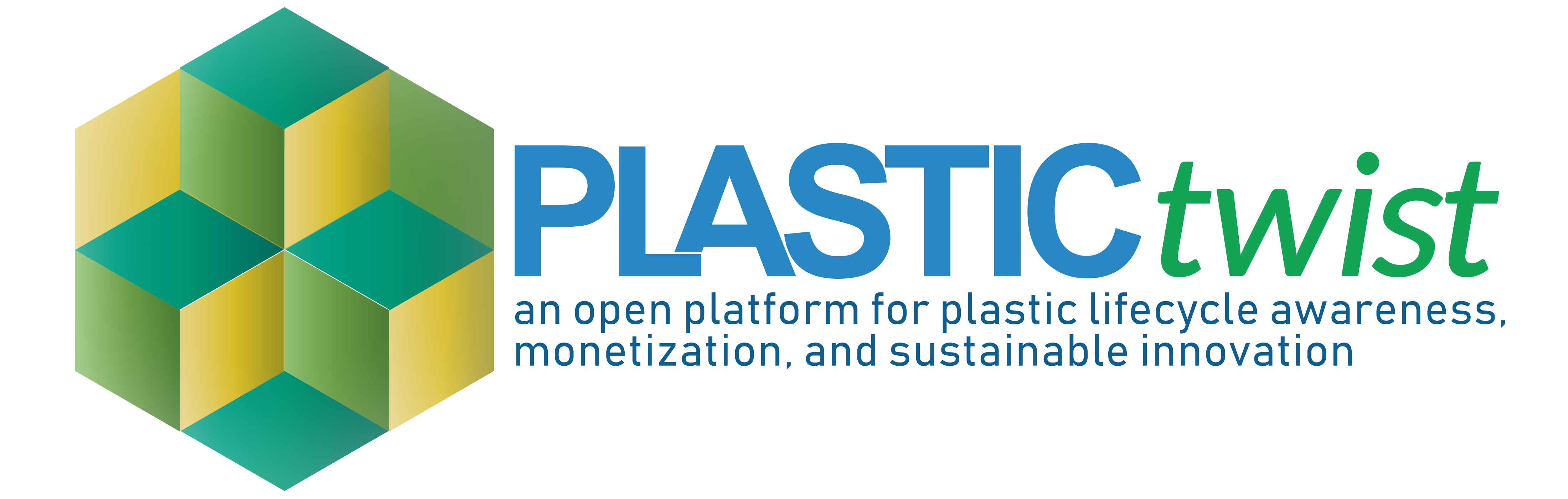 PlasticTwist: An Open Platform for Plastic Lifecycle Awareness, Monetization and Sustainable Innovation
