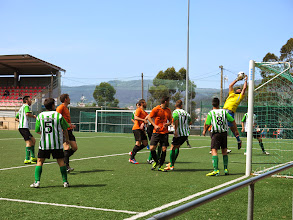 Photo: 11/05/14 v CD Sampayo (Segunda Autonómica Grupo 12 Vigo) 0-1 - contributed by Leon Gladwell