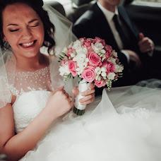 Wedding photographer Magdalena i tomasz Wilczkiewicz (wilczkiewicz). Photo of 18.03.2018