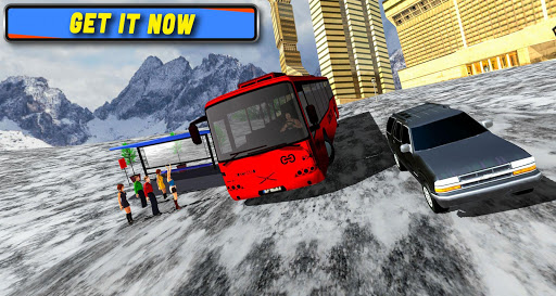 Code Triche Simulateur de bus urbain 2019: jeu de conduite mod apk screenshots 6