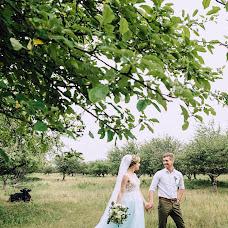 Wedding photographer Yuliya Yaroshenko (Juliayaroshenko). Photo of 23.08.2017