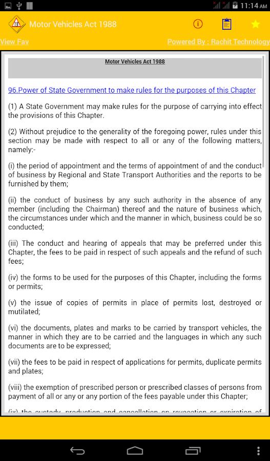 motor vehicles act 1939 pdf