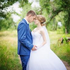 Wedding photographer Elena Sterkhova (SterhovaElena). Photo of 24.07.2015