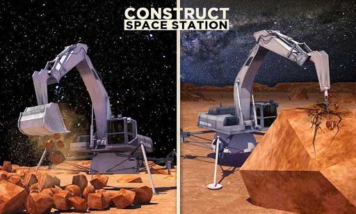 Space Station Construction City Planet Mars Colony painmod.com screenshots 5