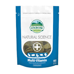 Natural science multi vitamin 120gr
