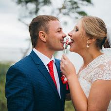 Wedding photographer Vitaliy Andreev (wital). Photo of 10.09.2017