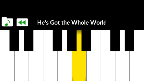 Free Piano - Learn to play Piano - náhled