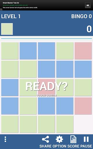 Bingo Puzzle screenshots 11