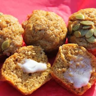Butternut Squash Muffins.