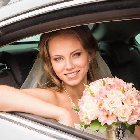 Wedding photographer Ellen Mari (EllenMarie). Photo of 15.09.2015