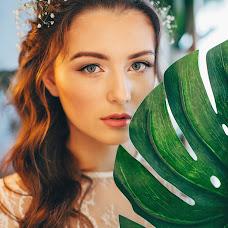 婚礼摄影师Anya Poskonnova(AnyaPos)。27.03.2018的照片
