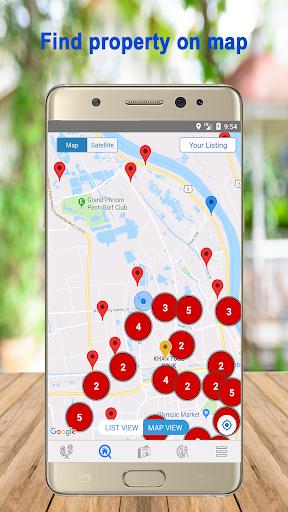 Khmer Home Cambodia Real Estate Valuation 1.8.4.3 screenshots 5