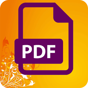 Fast PDF Converter Editor Pro 10.0 by NexaApps logo