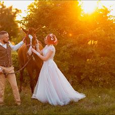 Wedding photographer Aleksey Yurin (yurinalexey). Photo of 31.07.2017