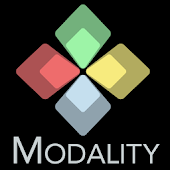 Modality Speed Typing