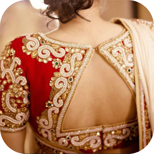Blouse Designs – Latest - Apps on Google Play