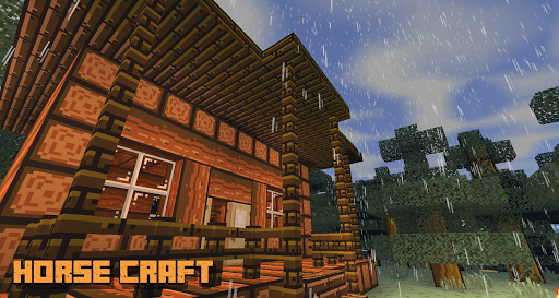 Horsecraft: Survival and Crafting Game 1.2.HC.1.0 screenshots 1