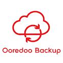 Ooredoo Backup icon