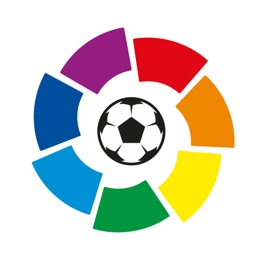 La Liga Official App Live Soccer Scores Stats Apps On Google Play