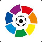 La Liga - Spanish Soccer League Official icon
