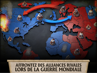 DomiNations – Vignette de la capture d'écran