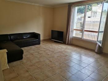 appartement à Drap (06)