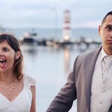 Wedding photographer Anett Bakos (Anettphoto). Photo of 22.09.2017