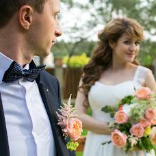 Wedding photographer Emin Sheydaev (EminVLG). Photo of 24.08.2016
