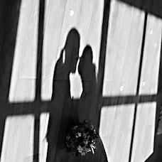Wedding photographer Oksana Zazelenskaya (Deisy). Photo of 03.09.2015