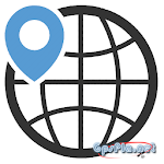 GpsPlanet Icon