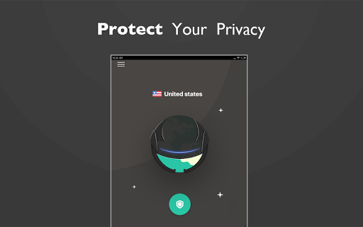 VPN Proxy Master - free unblock & security VPN 1.1.6 screenshots 5