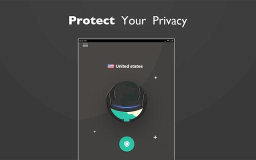 VPN Proxy Master - free unblock & security VPN 1.1.8.1 screenshots 5